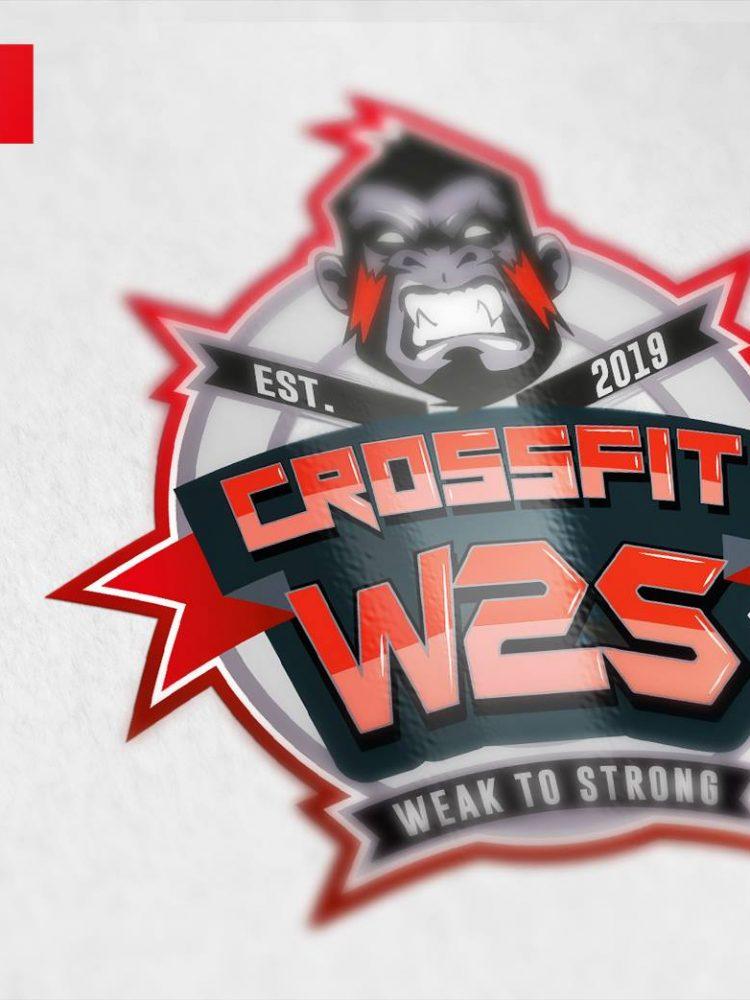 Logo de la Box W2S